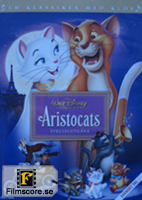 Aristocats - DVD