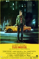 Taxi Driver - musik