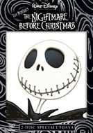 The Nightmare Before Christmas - musik