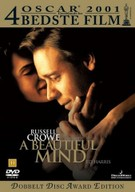 A Beautiful Mind: musik