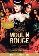 Moulin Rouge - musik