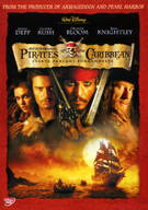Pirates of the Caribbean - musik