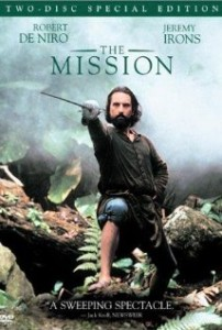 The Mission - musik