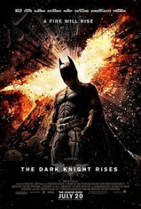 The Dark Knight Rises - musik